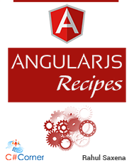 AngularJS Recipes