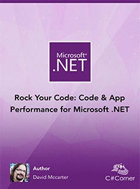 Rock Your Code: Code & App Performance for Microsoft .NET