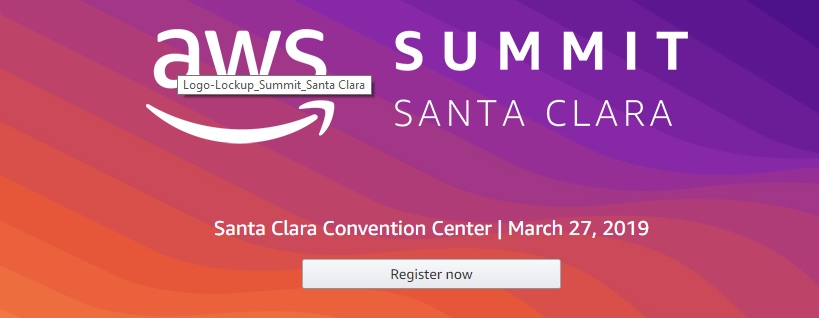 AWS Summit Dates Announced