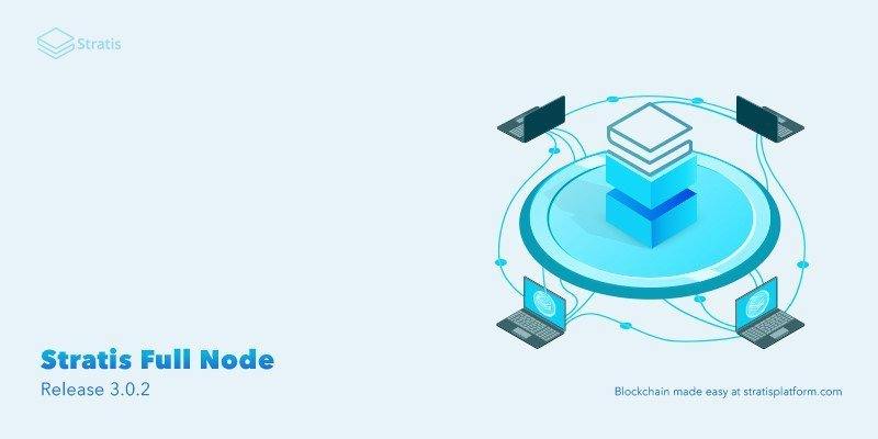 Stratis Full Node 3.0.2