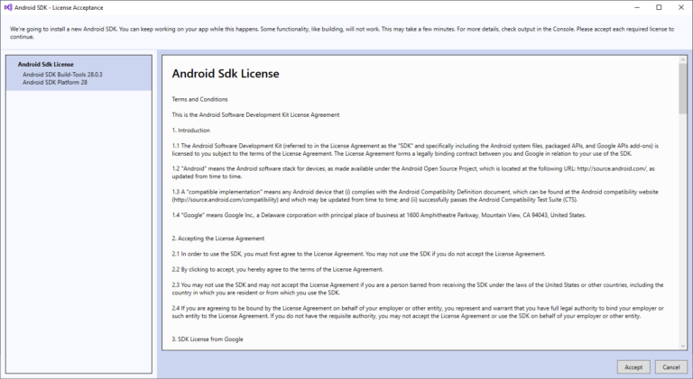 Microsoft Launches The New And Improved Automatic Android SDK