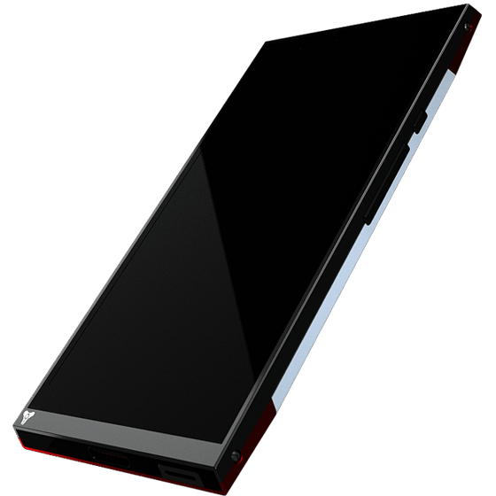 Turing Phone - Possibly the most secure Android phone