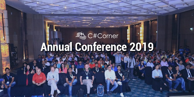 Csharpcon19