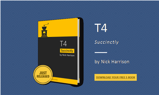 Succinctly T4 E-book