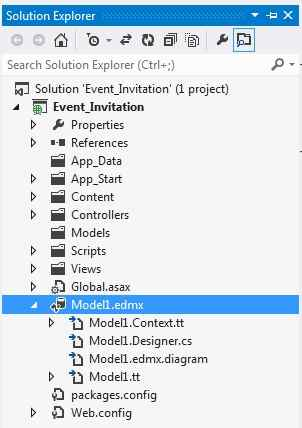 Send event invitation emails using mvc 5 with code first approach model stopboris Choice Image