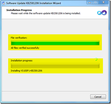 how to use team foundation server in visual studio 2010