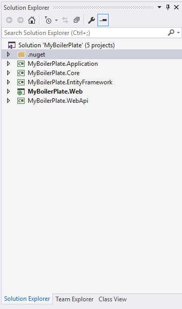 BPlate0 Angularjs Application Template on development company, brackets text editor, list gridview, directive fundamentals, stating unsafe anchor tag, app pattern, bootstrap icons, server architecture,
