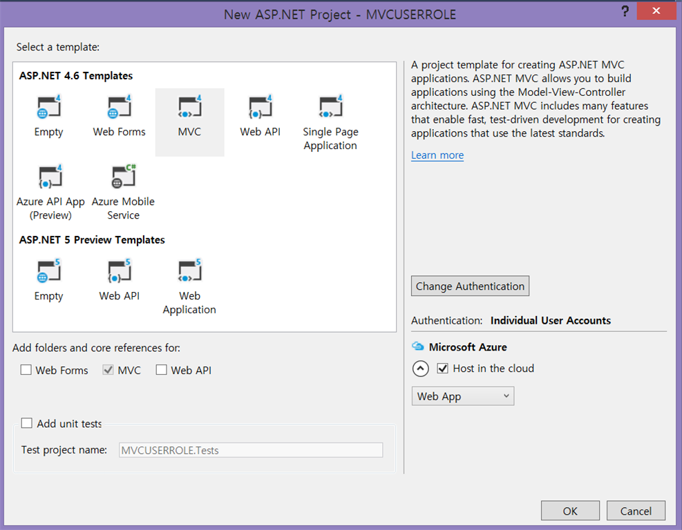 how to create snk file in visual studio 2015