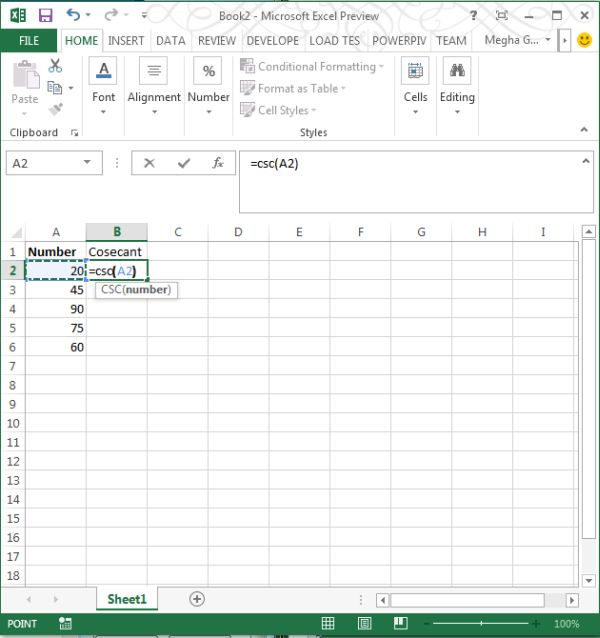 Use-of-csc-function-in-excel2013.jpg