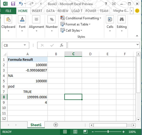 how to create an if formula in excel 2013
