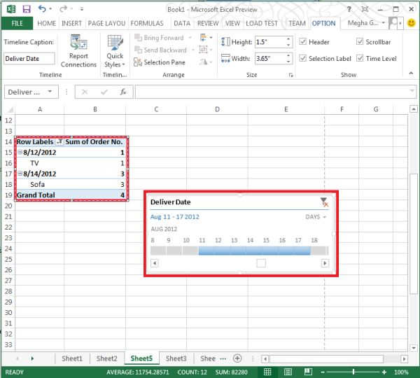 use-of-timeline-in-excel2013.jpg