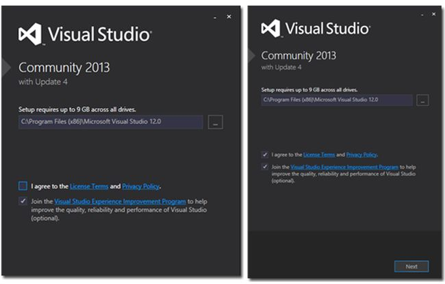 Download community edition visual studio 2013