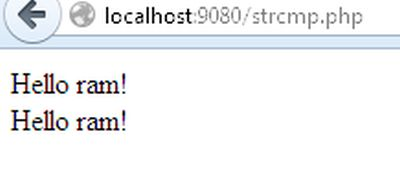 Ucfirst function in php.jpg
