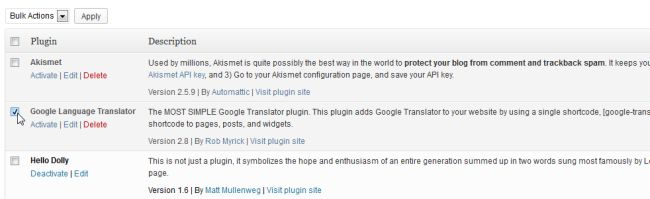 checked your plugin