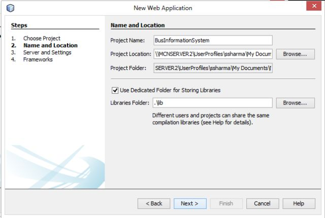 how to create a web browser in java using netbeans