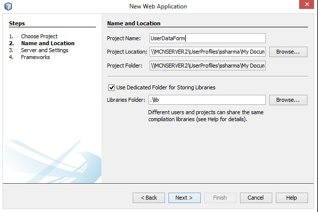 how to make getter and setter methods in netbeans
