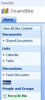 how to create a new site in sharepoint online
