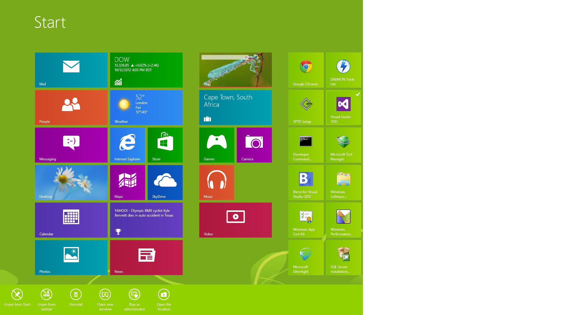 how to choose which apps open on startup windows 10