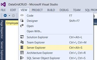 Mastering WPF DataGrid in a Day: Hour 8 CRUD Using DataGrid
