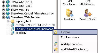 how to create an ldap connection string