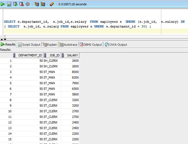 how to change column name in sql using query