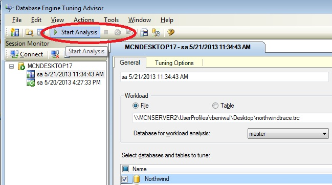 how to use sql server