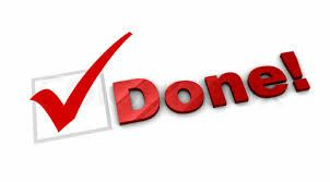 definition of done in agile