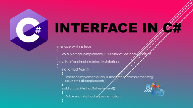 Interface In C#
