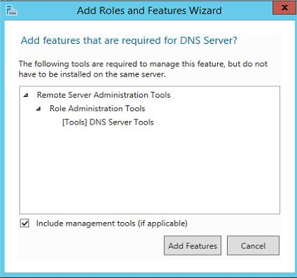 how to create domain in windows server 2012 pdf