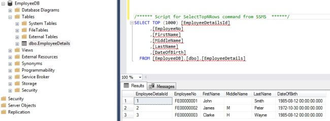 how to create job in sql server step by step
