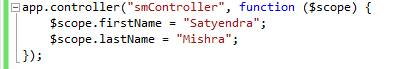 Controller with Module