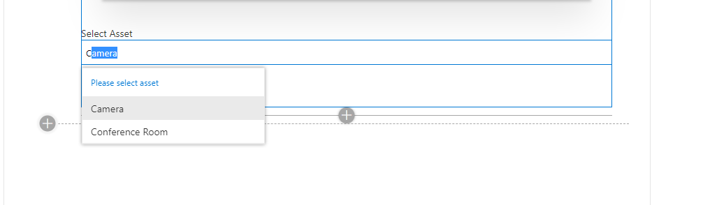 Autocomplete Dropdown With ListItem Picker Of PnP Controls In SPFx Webpart