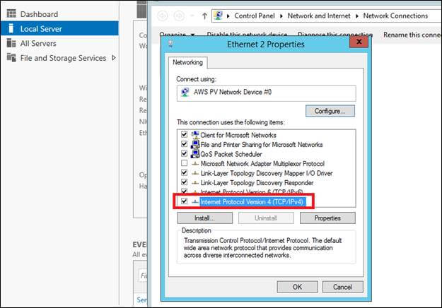 Azure AWS AD Users Sync Up - Installation And Configuration AD In Windows Server