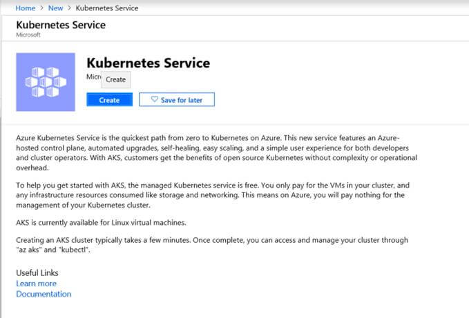Azure Kubernetes Service For Beginners
