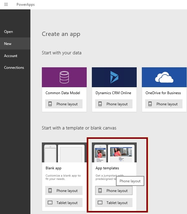 Build Asset Checkout App Using Microsoft PowerApps