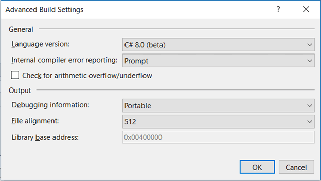 C# 8.0 New Feature Swtich Expressions