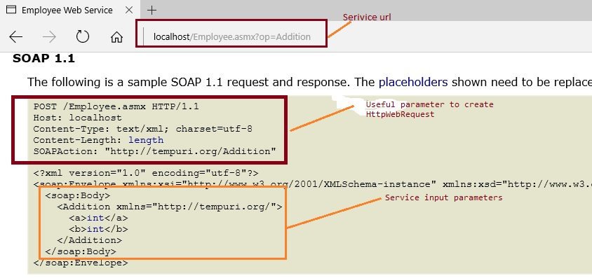 Expose wcf 4. 0 service as soap and rest | dotnetcurry.