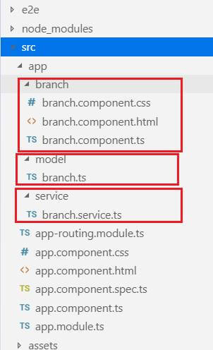 CheckBox Example In Angular 8 Using Web API And SQL Server