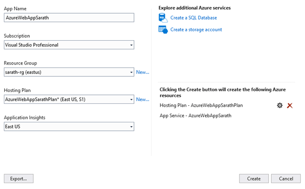 CI-CD in Azure Web Apps using Azure DevOps and Visual Studio