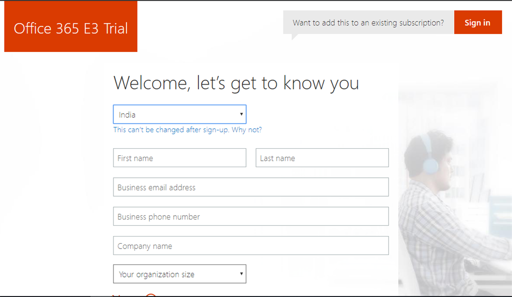 Complete Guide To Onboard Your Organization To Office 365