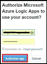 Connect Facebook to Twitter with Azure Logic App