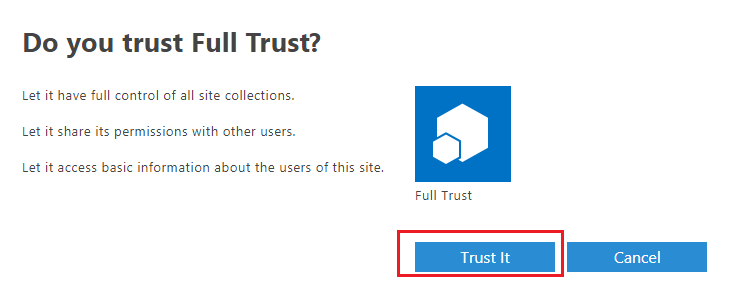 Connect To SharePoint Online Site With App Only Authentication