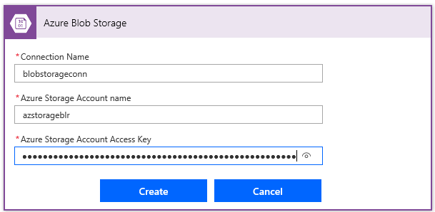 Copy Files From SharePoint To An Azure Blob Storage Using Microsoft Flow