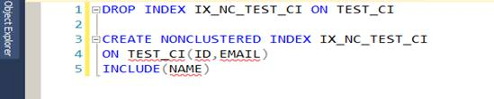 Covering And Filtered Indexes In SQL