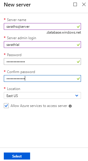Create A nopCommerce Site In Azure As App Service