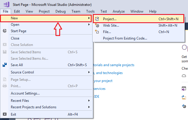 how to create database script in sql server