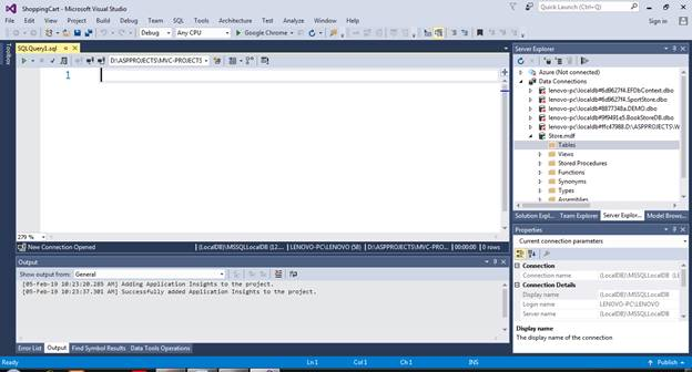 Data Displayed From Two Tables With Custom Search Functionality Using Entity Framework Database First Method