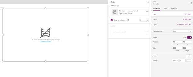 Development On PowerApps For Office 365