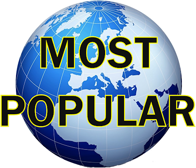 Do You Know About The Most Popular Websites In The World