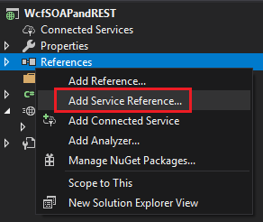 Enable SOAP and REST on same WCF Service and Contract